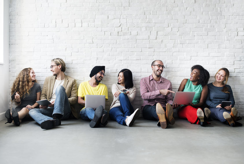 Incorporate inclusivity by seeking the input of a diverse group