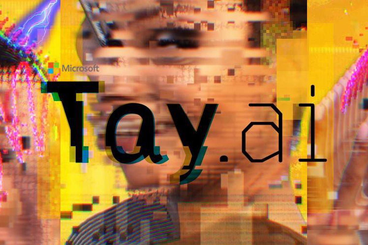 Tay Bot profile photo